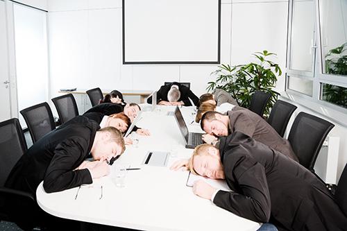 sleeping-politicians