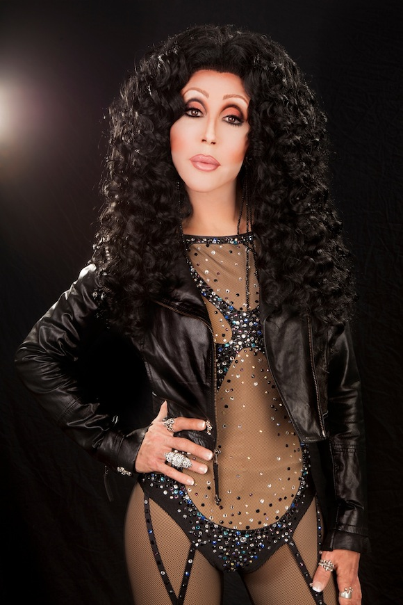 Chad as Cher - 80s by WDPhotoINC