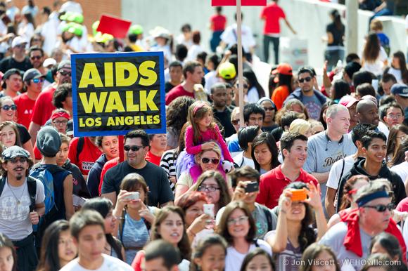 AIDS Walk 2013