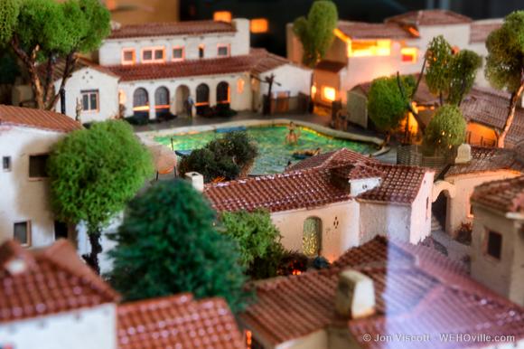 garden of allah model