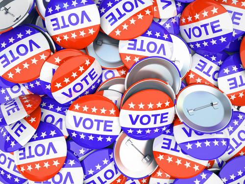 Vote Election 2015