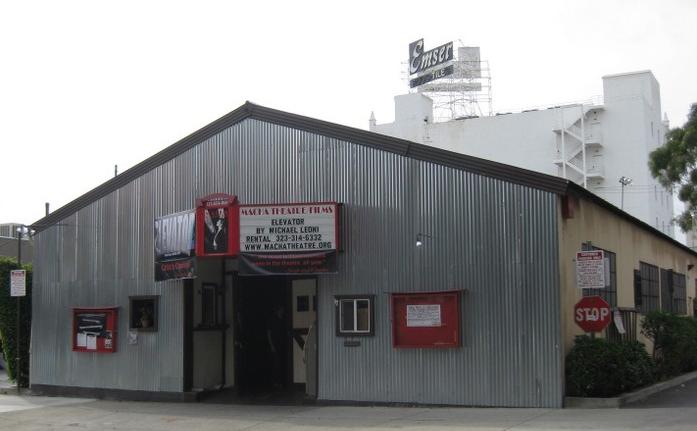 MACHA Theatre.