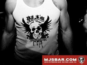 MJ's Bar