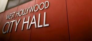 west hollywood city hall, disabilities advisory board