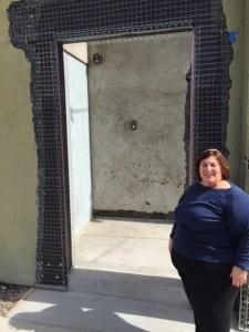 Eastside, west hollywood, congregation kol ami, rabbi denise eger
