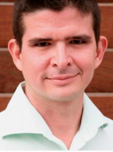 Council deputy Scott Schmidt