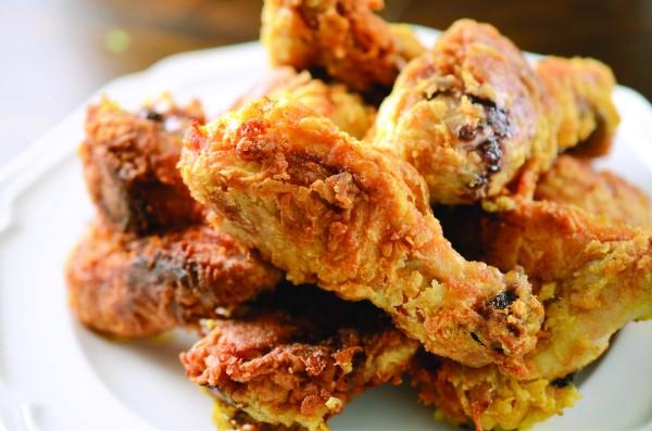 New Orleans Best Fried Chicken Restaurant