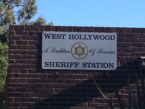West Hollywood Sheriff's Station