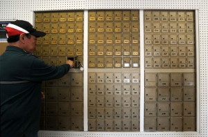 USPS Says It Has Replaced 75 Mail Locks in WeHo - WEHOville