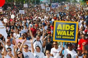 APLA's AIDS Walk