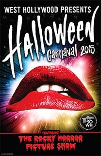 Halloween Carnaval 2015