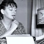Dorothy Parker (Photo credit: Bio.com)