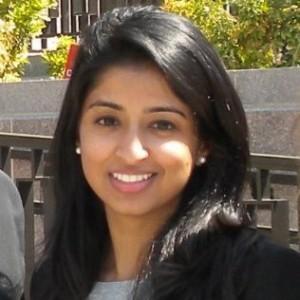 Deputy Kiran Hashmi