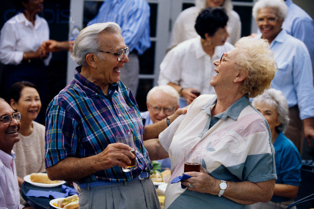 New York Persian Senior Online Dating Service