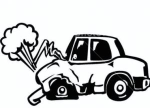 Car Crashes Into Auto Repair Shop  Times