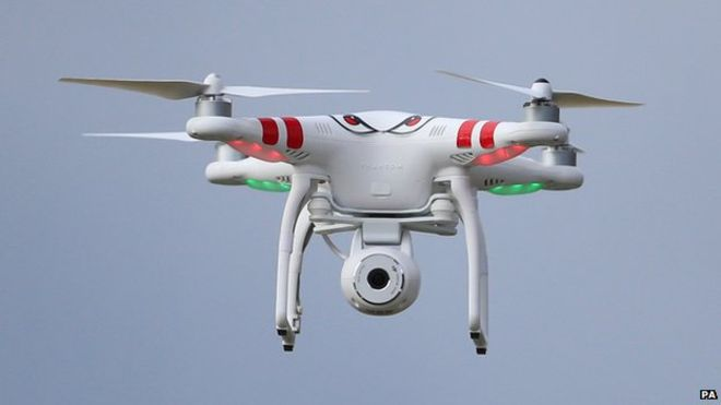 WeHo Drone Regulations May Conflict with FAA Rules - WEHOville