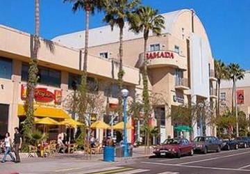 The Ramada Plaza West Hollywood Hotel & Suites