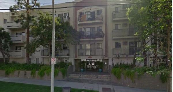 1320 N Sierra Bonita Ave