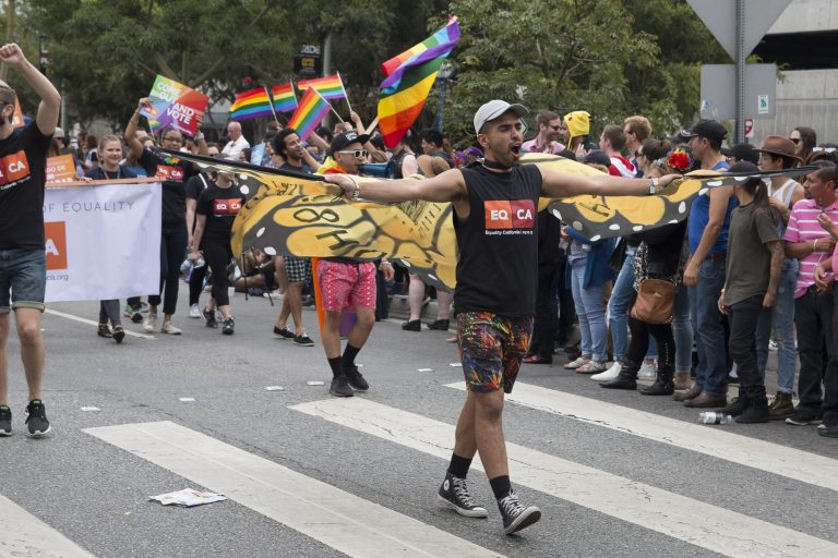 CSW Acknowledges LA Pride Parade Will Be Replaced by