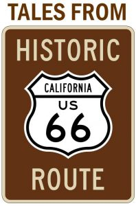 Tales from route 66