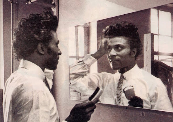 Little Richard circa 1956