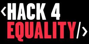 Hack 4 Equality