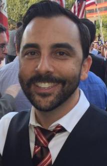 Joe Guardarrama