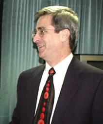 Hugh Sconyers