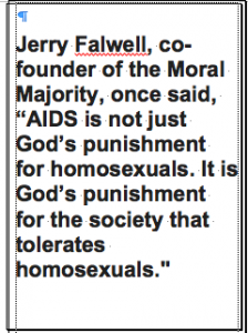 Falwell quote