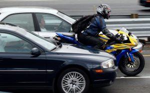 lane splitting, motorcycle