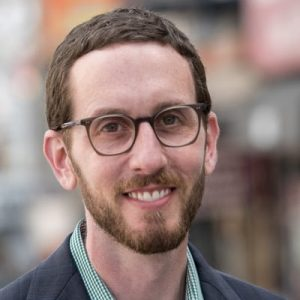Opinion: Why Scott Wiener Really is West Hollywood's State Senator -  WEHOville