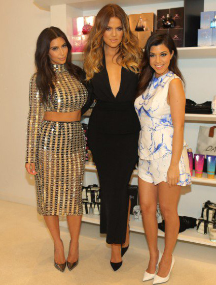 47ab0c95 Dash Is Done: Kardashians Close All Their Apparel Stores - WEHOville