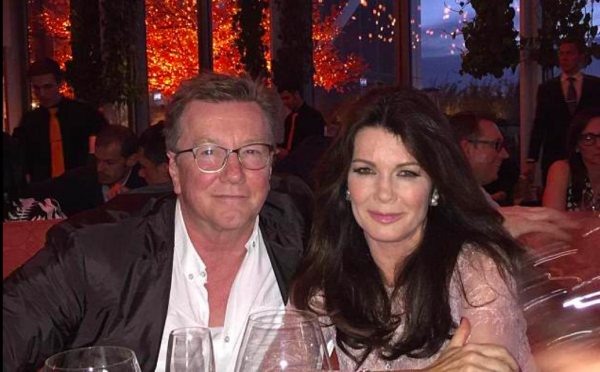 Lisa Vanderpump's brother found dead of suspected drug overdose, report says
