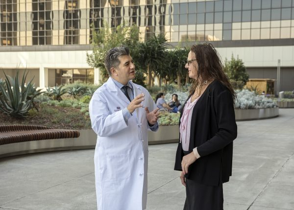 Cedars-Sinai Now Offers Transgender Medical Primary Care
