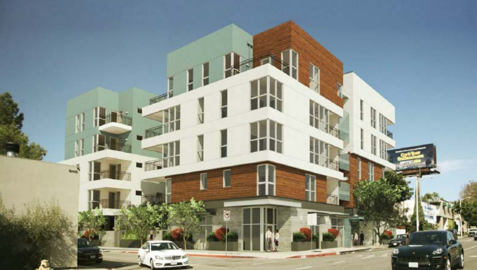 planning commission approves large retail residential project on