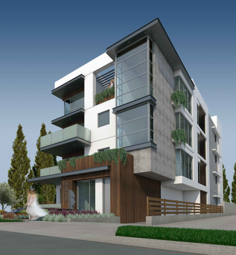 Orange Grove Apartments: WeHo Planning Commission Approves Two Projects For Which