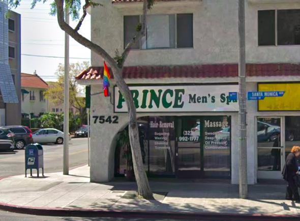 Najlepšie Sex bary Santa Monica