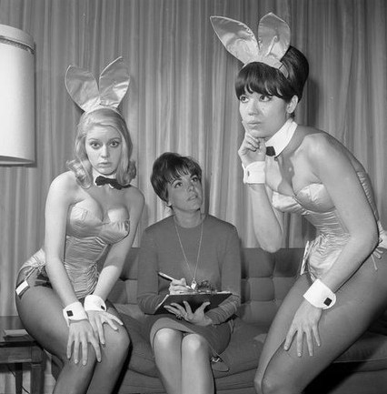 Playboy club, hugh hefner, sunset strip