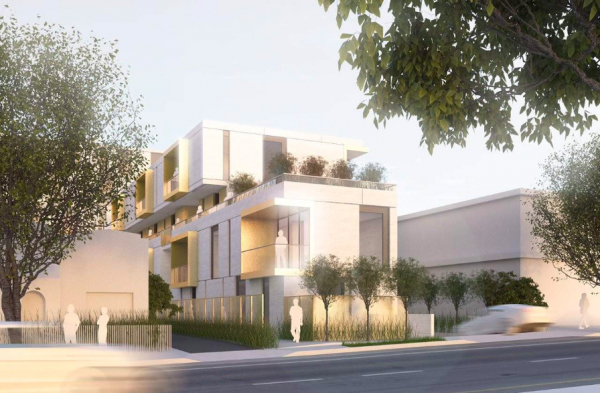 Faring's 'Bond Hotel and Residences' Is the Latest Project