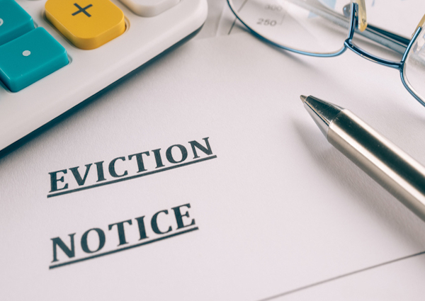 B.C. government announces eviction moratorium, $500 rent rebates