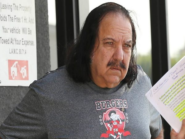 Ron Jeremy Faces 7 Additional Sexual Assault Counts in Los Angeles Case