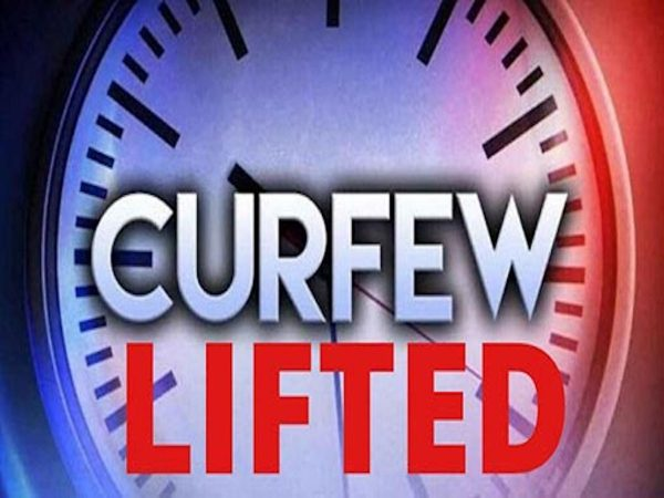 Santa Monica sets Wednesday curfew at 6 pm