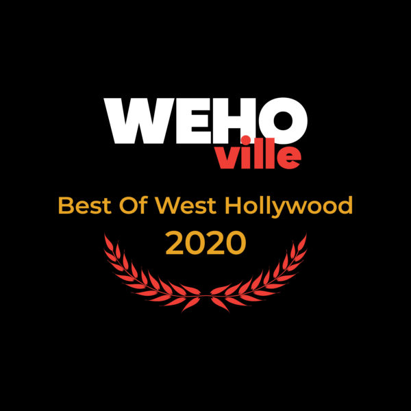 Best Of West Hollywood