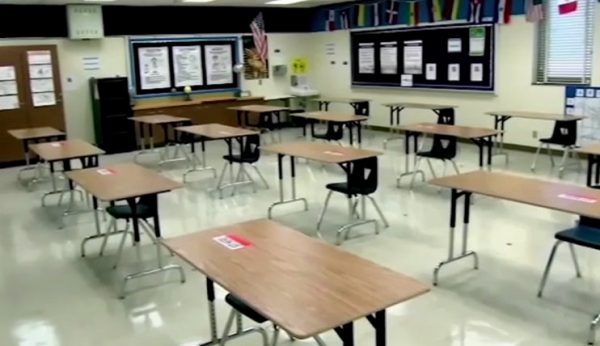 Los Angeles County elementary schools can reopen as COVID-19 cases drop